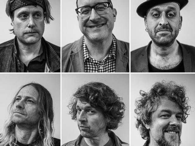 "The Hold Steady kündigen neues Album ""Thrashing Thru The Passion"" an, streamen Single ""Denver Haircut"""