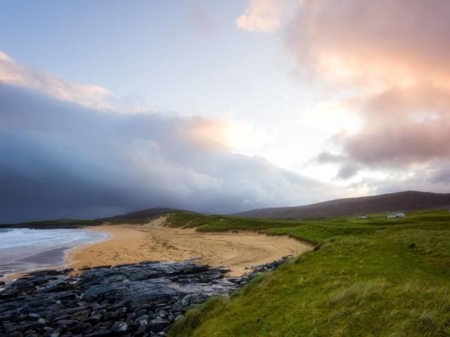 Schottland-Urlauberin wird ins Meer gespült und ertrinkt