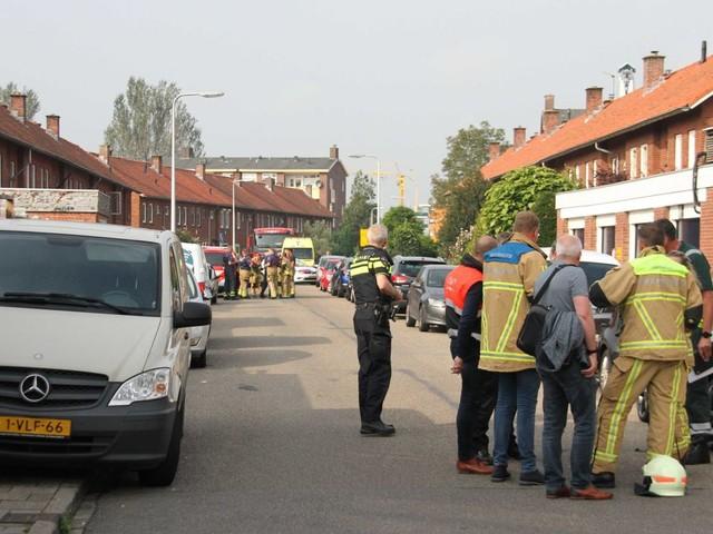 Niederlande: Zwei Tote in Wohnhaus – Mann mit Armbrust festgenommen