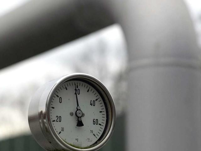 Bundesregierung: Gasversorgung in Deutschland sicher