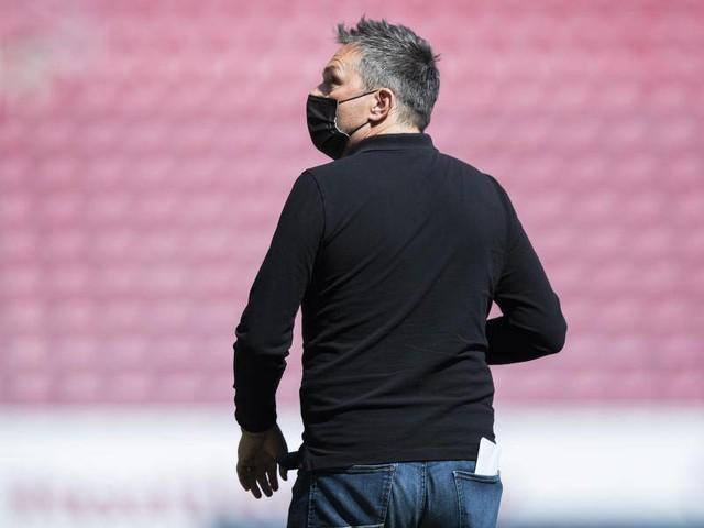 Bundesliga: Mainz träumt vomPokalfinale - Kein Niakhaté-Verkauf geplant