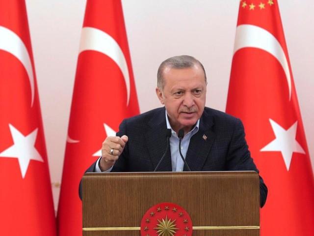 Wiederannäherung mit aller Macht – Erdogan will bei EU-Verteidigungspolitik mitmachen