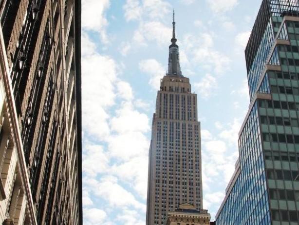 New Yorker Event: Treppenlauf im Empire State Building kommt zurück