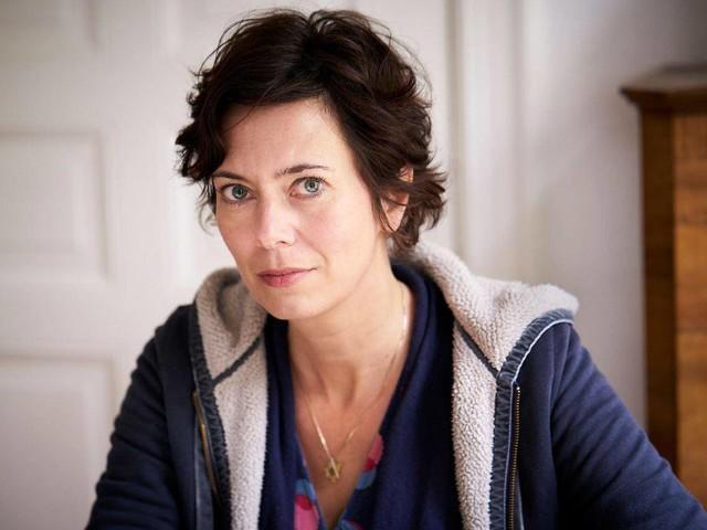 Eva Menasse wird Mainzer Stadtschreiberin 2019