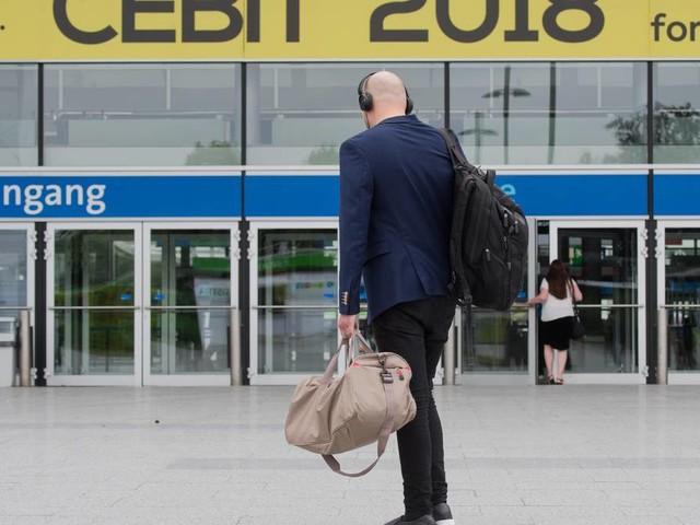 News des Tages: Einst weltgrößte Computermesse Cebit wird eingestellt