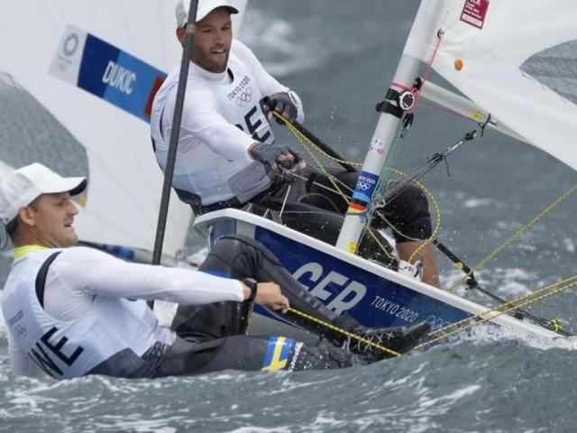Laser-Weltmeister Buhl bei Olympia mit starkem Comeback