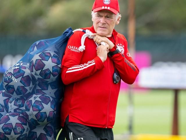 Kommentar zu Trainerabschieden bei Bayern München: Mia san weg