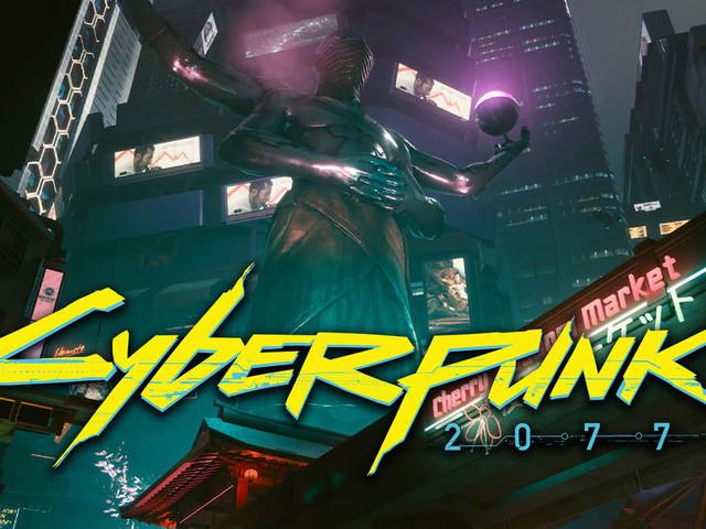 """Entwickler über Cyberpunk 2077: """"Wir können nicht garantieren, dass..."""""""