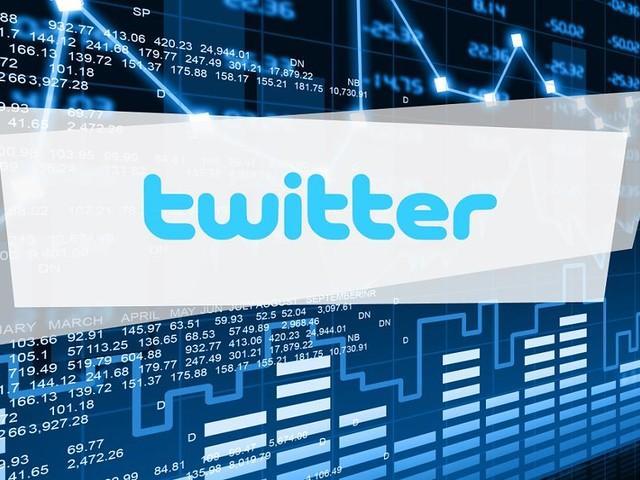 Twitter-Aktie Aktuell - Twitter praktisch unverändert