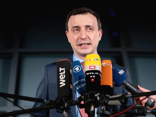 Regierungskrise in Thühringen: Krise spitzt sich zu: Bundes-CDU gegen Wahl von Bodo Ramelow mit Stimmen der CDU