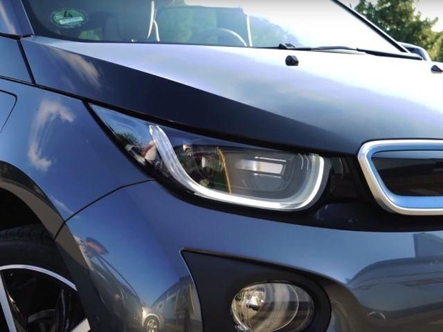 BMW: 12 Elektroautos bis 2025 geplant, bis zu 700 km Reichweite
