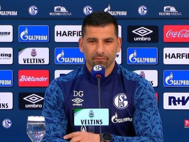 Nur noch eine Niederlage: Schalke ganz dicht vor dem Abstieg
