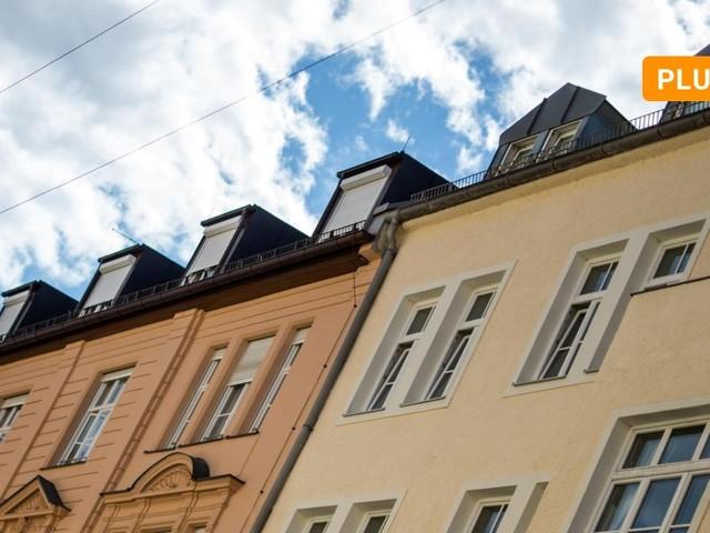 Trotz Corona: Preis für Wohngebäude in Bayern steigt in einem Jahr um elf Prozent