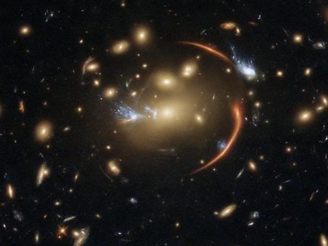 Kosmisches Rätsel fast gelöst: Vielen Galaxien geht einfach das Gas aus