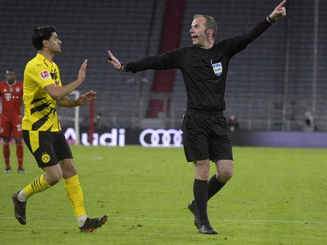 Bundesliga: Kommentar zur Schiedsrichterkritik des BVB: Armselig und gleich mehrfach am Punkt vorbei