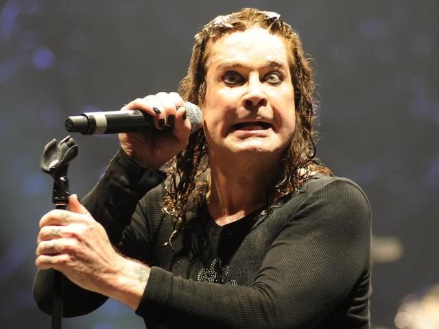 Ozzy Osbourne ist ein Gen-Mutant –deshalb kann er saufen wie ein Loch (behauptet Forscher!)