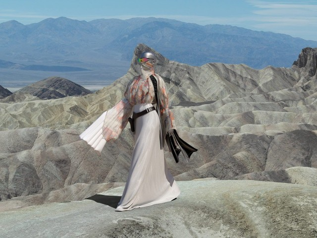 Wie die digitale Welt bereits die Modetrends von heute prägt