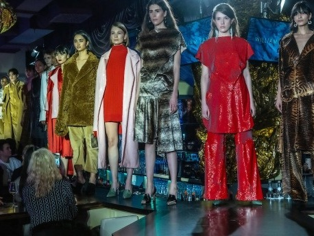 Berliner Fashion Week: kaum Trends, hohe Retourenquoten