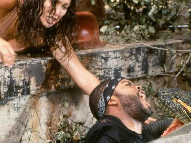 Anaconda: Horrorstreifen mit Jennifer Lopez wird neu verfilmt