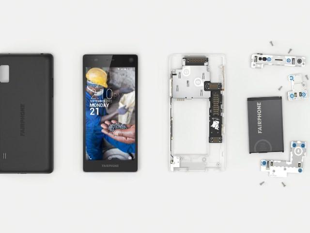 mobilcom-debitel: Kooperation mit Fairphone wird ausgeweitet