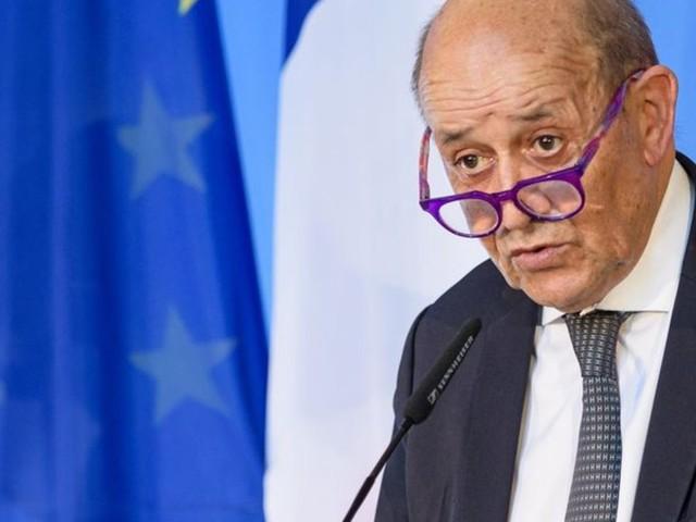 U-Boot-Deal: U-Boot-Streit: Frankreich sieht Verhältnis in Nato belastet