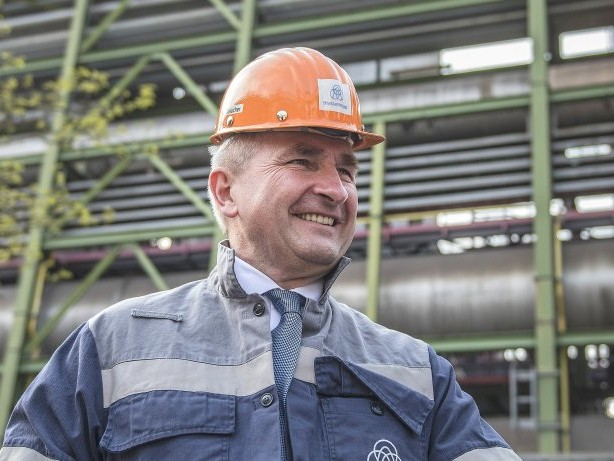 Thyssenkrupp: Landesregierung erwägt Transfergesellschaft für Thyssenkrupp