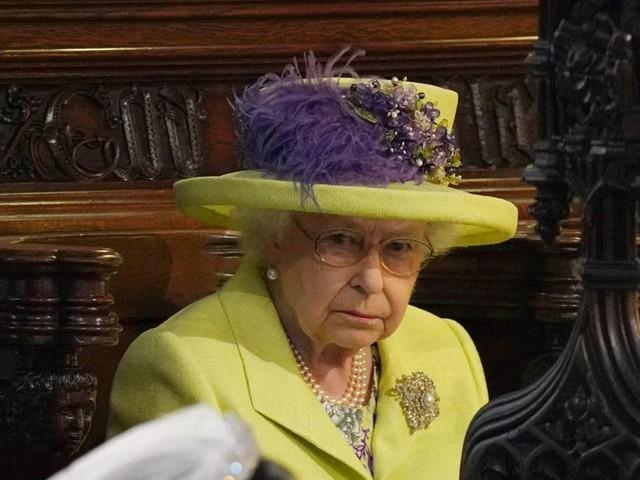 Queen Elizabeth: Queen Elizabeth legte Strategien für mögliche Skandale um Meghan fest