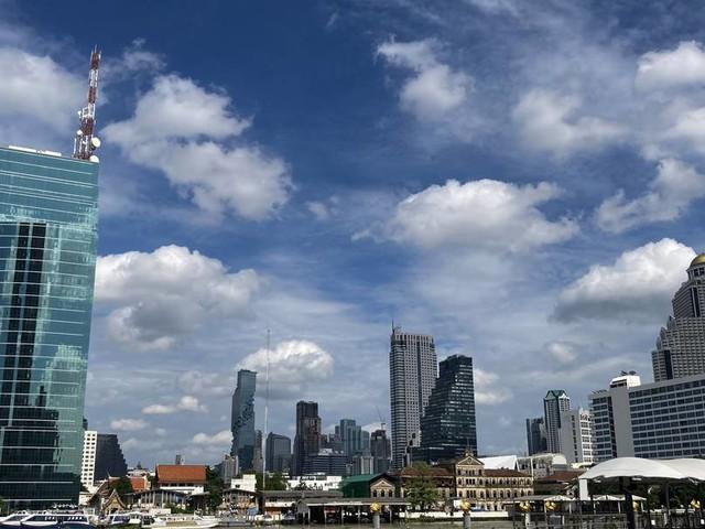 Bangkok will voraussichtlich im November wieder Urlaubende empfangen