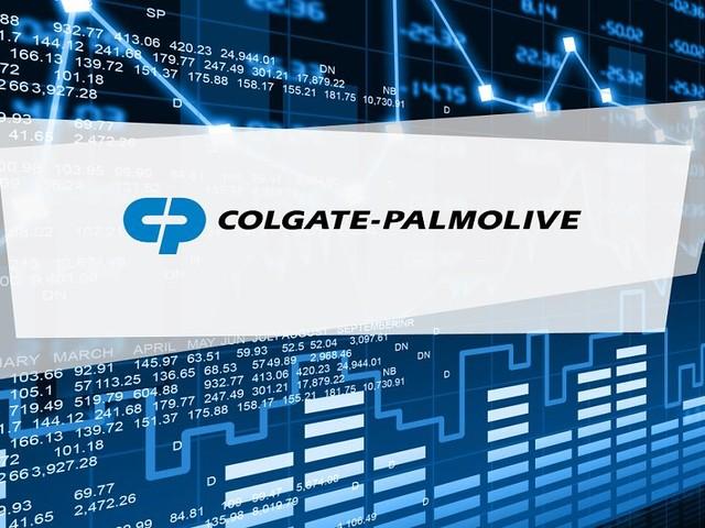 Colgate-Palmolive-Aktie Aktuell - Colgate-Palmolive mit Kursgewinnen