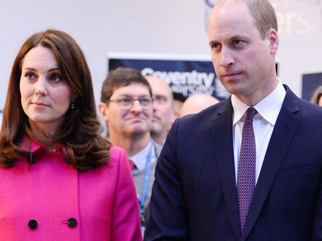 Affärengerüchte: Hat Prinz William Herzogin Kate betrogen?