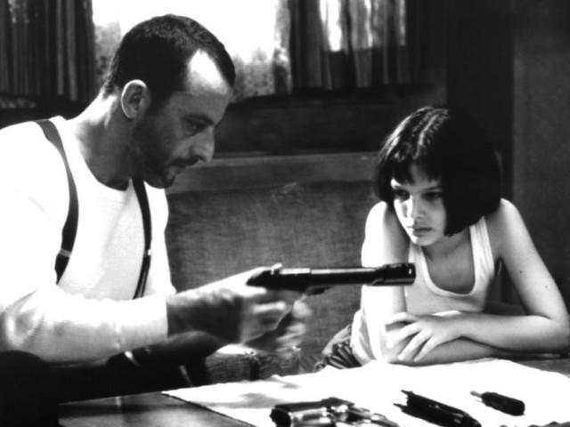 "Gewinnen: ""Léon – Der Profi (Directors Cut)"" auf Blu-ray"