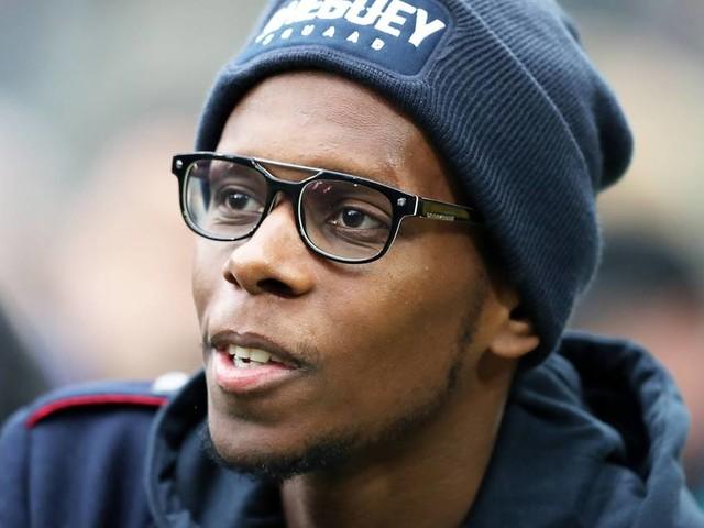 Ex-Borusse: Traoré absolviert Probetraining bei Dynamo Dresden