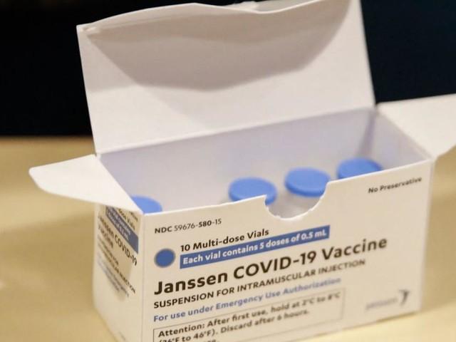 Coronavirus: EU-Kommission lässt Impfstoff von Johnson & Johnson zu