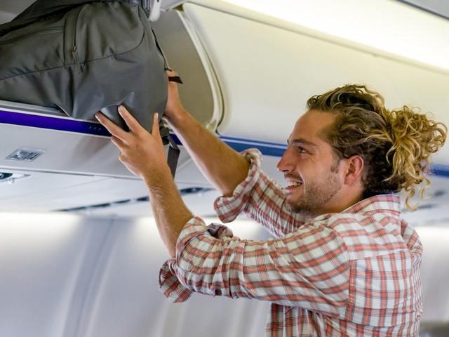 Ideal für Backpacker: Handgepäck-Rucksack: Diese Modelle eignen sich (auch) für Flugreisen