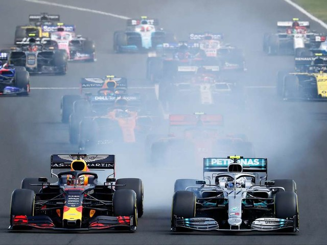 Formel 1: Der Große Preis von Ungarn – So sehen Sie die Fortsetzung des Titelkampfes live im TV und Stream