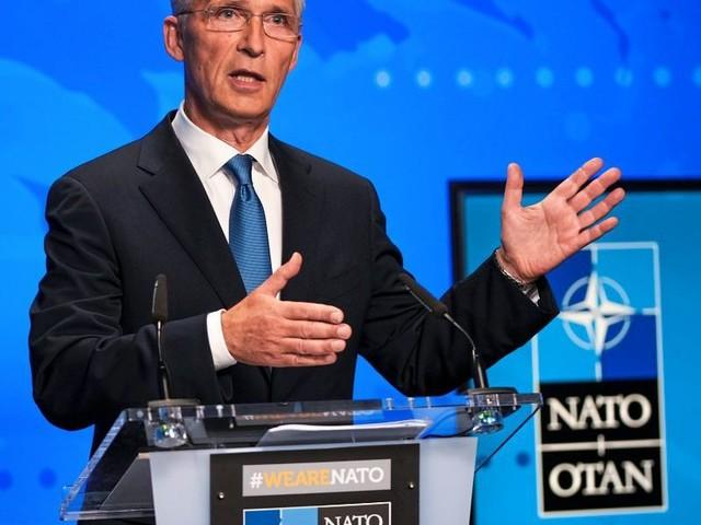 """Nato leitet """"umfassende Untersuchung"""" zu Afghanistan-Einsatz ein"""