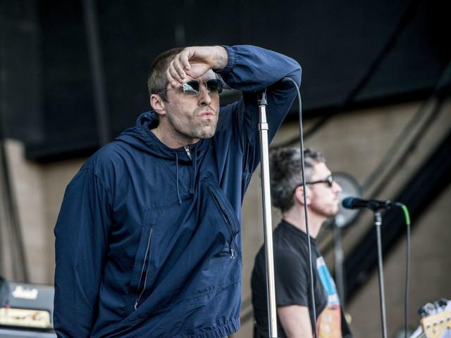 "Liam Gallaghers grimmige Ausrede für sein verpatztes Beatles-Cover von ""Come Together"""