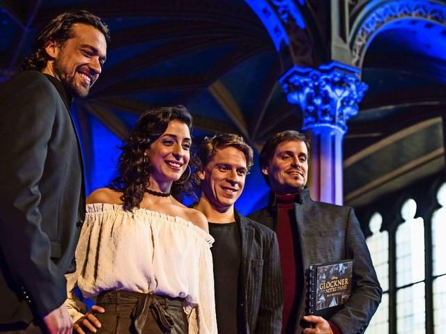 Glöckner von Notre Dame in Stuttgart: Musical feiert am 18. Februar Premiere