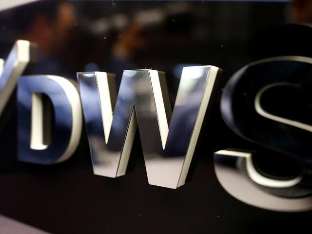 DWS: Aktie bricht nach Bericht über SEC-Ermittlung wegen Greenwashing ein