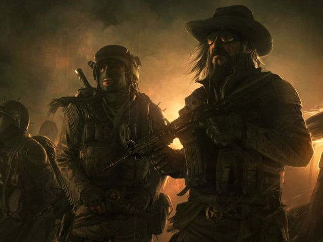Wasteland 2: Brian Fargo deutet Switch-Umsetzung an