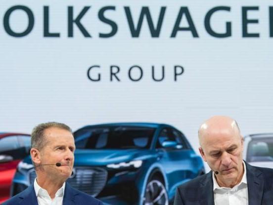 VW will bis zu 7000 Stellen streichen