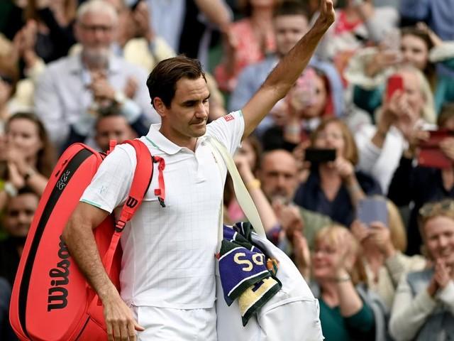 Karriereende nach Wimbledon-Debakel? Wie es bei Federer weitergeht