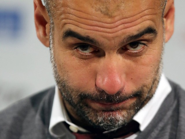 Spektakuläres Trainer-Gerücht: Kehrt Guardiola zum FC Bayern zurück?