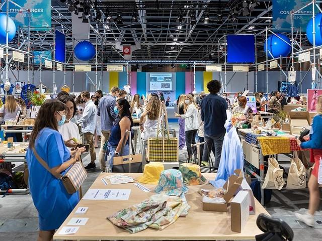 Who's Next: Die Pariser Modemesse kehrt dynamisch zurück
