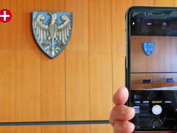 Politische Debatte: Arnsberg: Politiker streiten über Livestream aus Ratssitzung