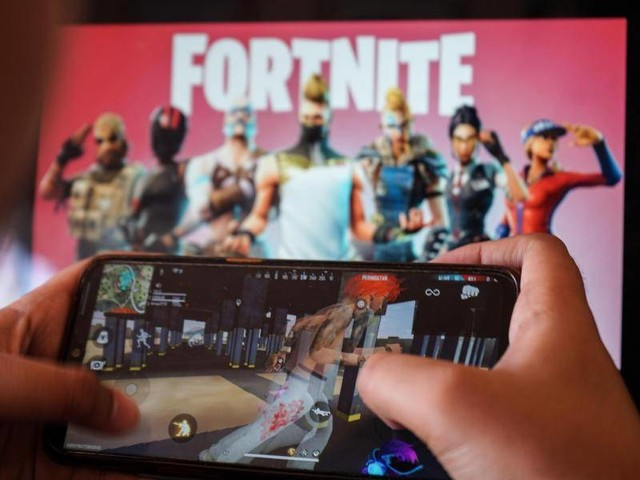 """Rechtsstreit: Apple will """"Fortnite"""" nicht wieder in App Store lassen"""