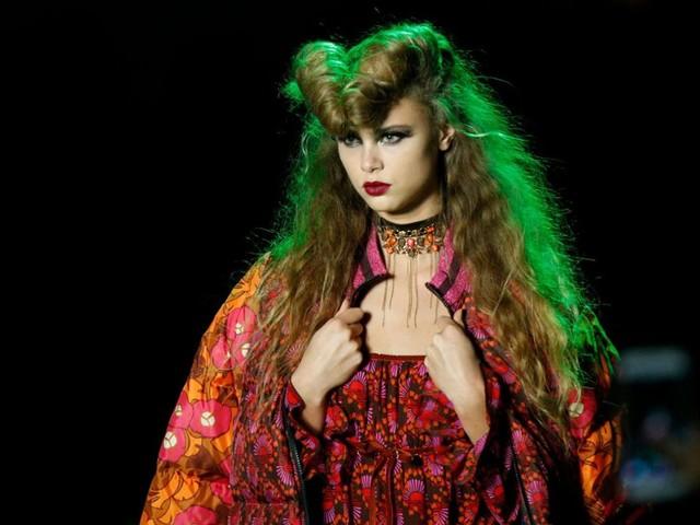 New York Fashion Week 2020: Die aufregendsten Looks für den Frühling