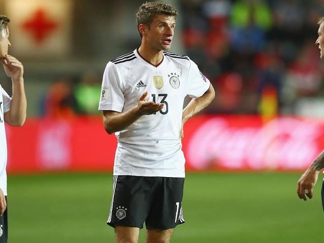 DFB-Team in der Einzelkritik - Hummels' Brummschädel rettet Deutschland-Sieg, Brandt als großer Verlierer