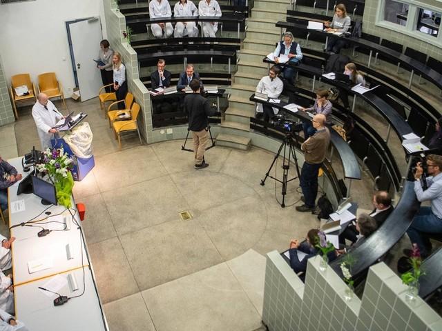 Erstmals in Deutschland: Kinder nach Gebärmutter-Transplantation geboren
