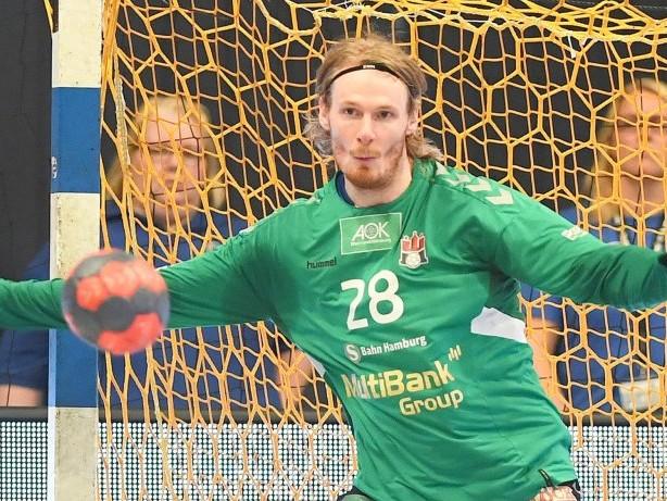 2. Bundesliga: Hamburgs Handballer unterliegen ihrem Vorgängerteam